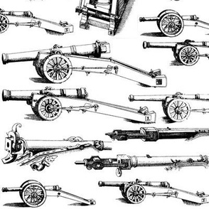 Olde Artillerie // Large