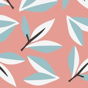 Forst Leaves