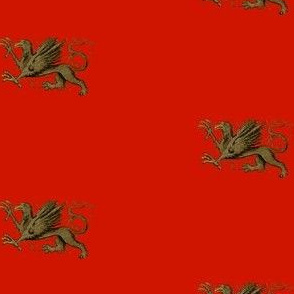 Gryphon Red