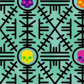 Skullpop