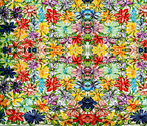 Gabe fabric by narvell on Spoonflower - custom fabric