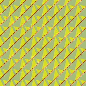Geometrics 3 Citrus