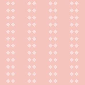 Diamond Stripe: Rose Gold 5
