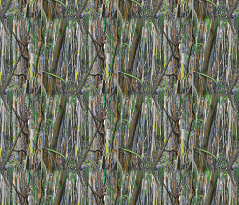 Everglades fabric by silskin on Spoonflower - custom fabric