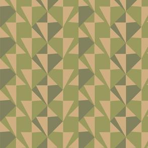 Puzzle Celadon