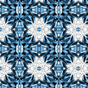 Nordic Blue 01