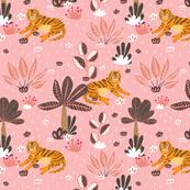 Pink Tyger