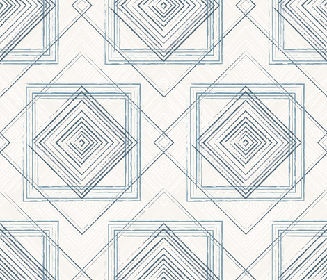Modern Farmhouse fabric by jenflorentine on Spoonflower - custom fabric
