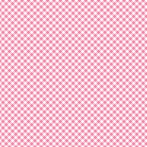 Kawaii Cookout - Pink Gingham