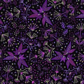 TILE-limolida-flower-meadow-purple-night-glow-blooms