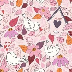 Love nest PINK