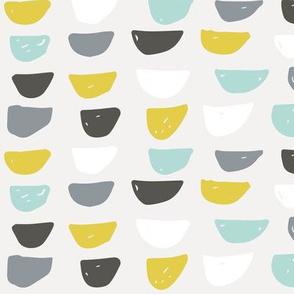Pebbles Colors