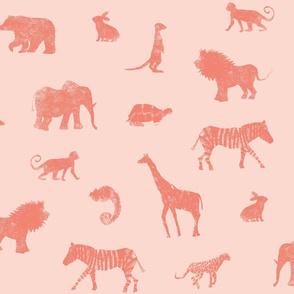 Animal Choral
