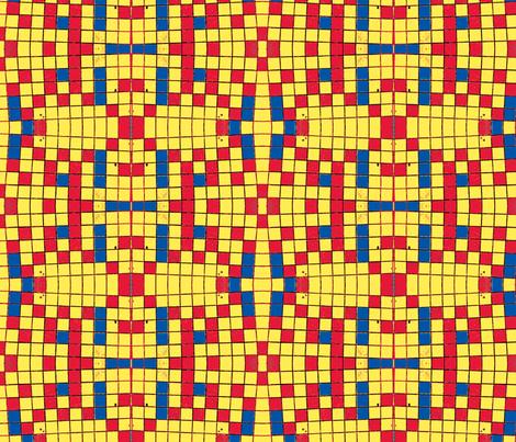 Just Wanna Have Fun... fabric by kssfabrics on Spoonflower - custom fabric