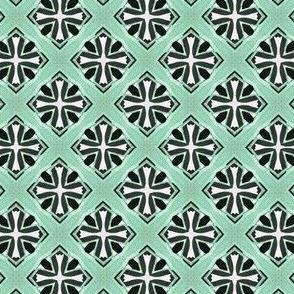 Piecework - Celadon