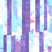 Inlay Aqua Purple 150