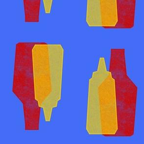 print condiments