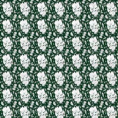 Marc - Dark Green