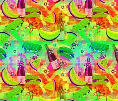Rwatermelon-summer-picnic-horizontal-rainbow-lemony-by-floweryhat_shop_preview