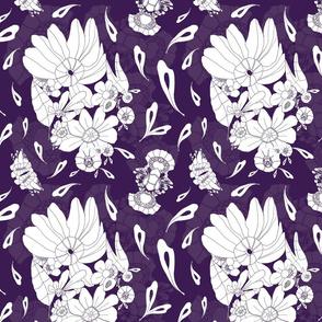 Marc - Purple