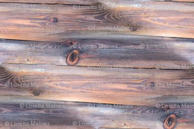 Wood Seamless
