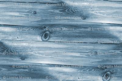 Natural Wood Panaling