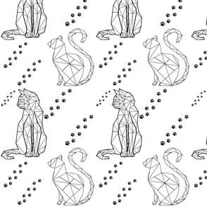 Geo Cats