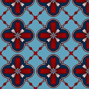 Shield Tile 1