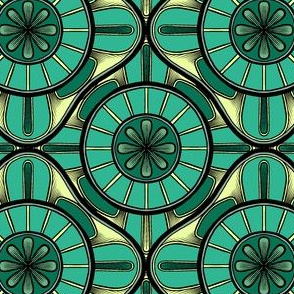 Shield Tile 2