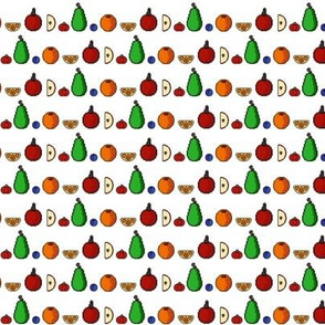Digital Fruit