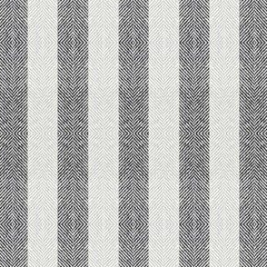 Diamond Tweed Stripes