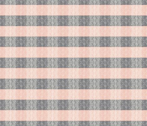 Diamond Tweed Plaid fabric by beguiledimpressions on Spoonflower - custom fabric