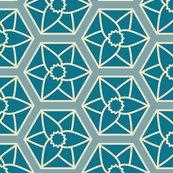 Blue_daffodil_hexagons-01_shop_thumb