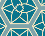 Rblue-daffodil-hexagons_thumb