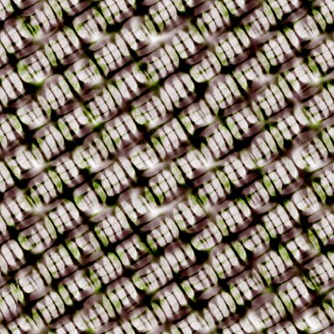tie dye_marsala fabric by anneke_doorenbosch on Spoonflower - custom fabric