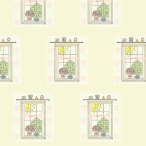 Farmhouse design-ed