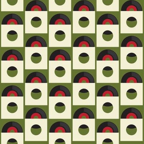 Records on Green