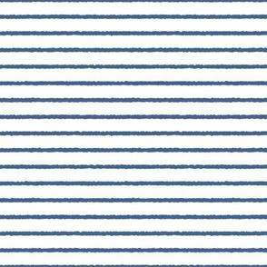 1382_White Blue denim Stripes, 40648c