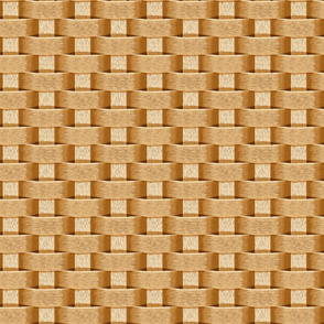 Basket weave Ga medium