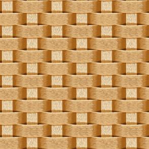 Basket weave Ga large