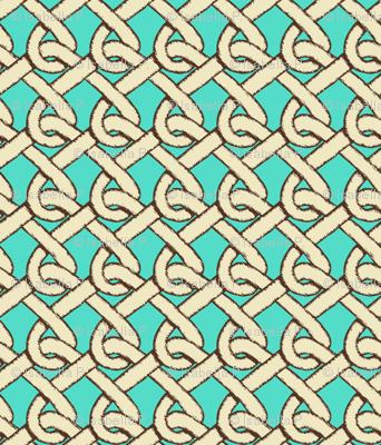 Double Looping on Aqua