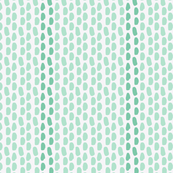 DOTS AND STRIPES mint