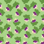 Turnips On Mint