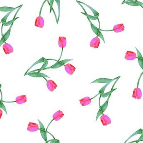 TulipTossTile