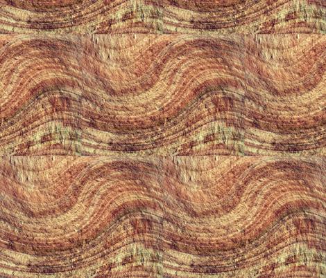 Earthtone Granite fabric by katawampus on Spoonflower - custom fabric
