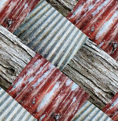Barn Textures