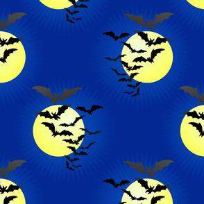batty sky