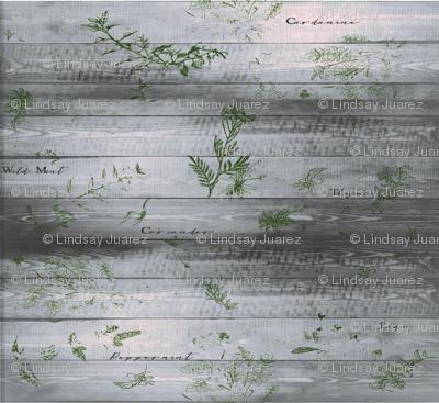 farmhouse herbs
