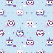 New_owl_pattern_blue_tribal_shop_thumb