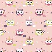 Rnew_owl_pattern_pink_tribal_shop_thumb